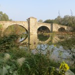 Spigno Monferrato - Medieval bridge