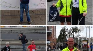De halve marathon van Genua : resultaten