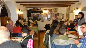 Irish Pub in Piana Crixia