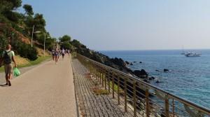 Het mooiste fietspad van Ligurië