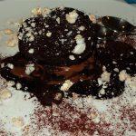 nutella dessert
