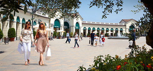Outlet shoppen in Piemonte - AGRITURISMO VERDITA