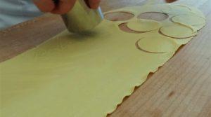 Hoe maak je cappelletti?