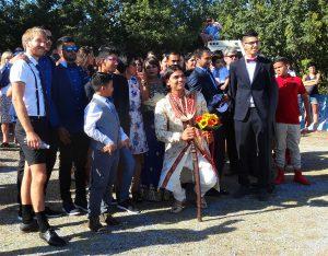 huwelijk in merana