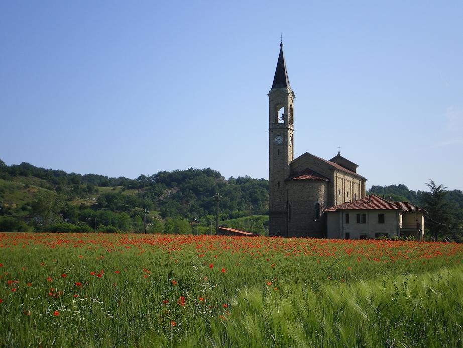 wonen in een klein Italiaans dorpje