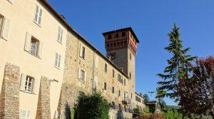 Op zijn zondags … (uitje naar Acqui Terme en de Polentone in Bubbio)