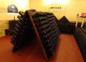 Wijnboerderij Poggio Piemonte