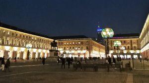 Kerst in Torino (deel 1)