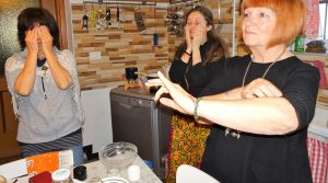 Workshop : Natuurlijke verzorgingsproducten maken