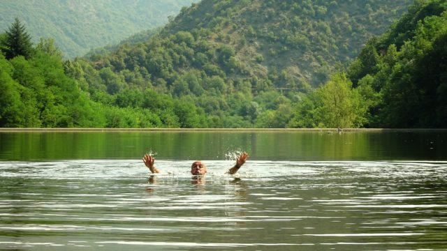 De mooiste zwemplekjes