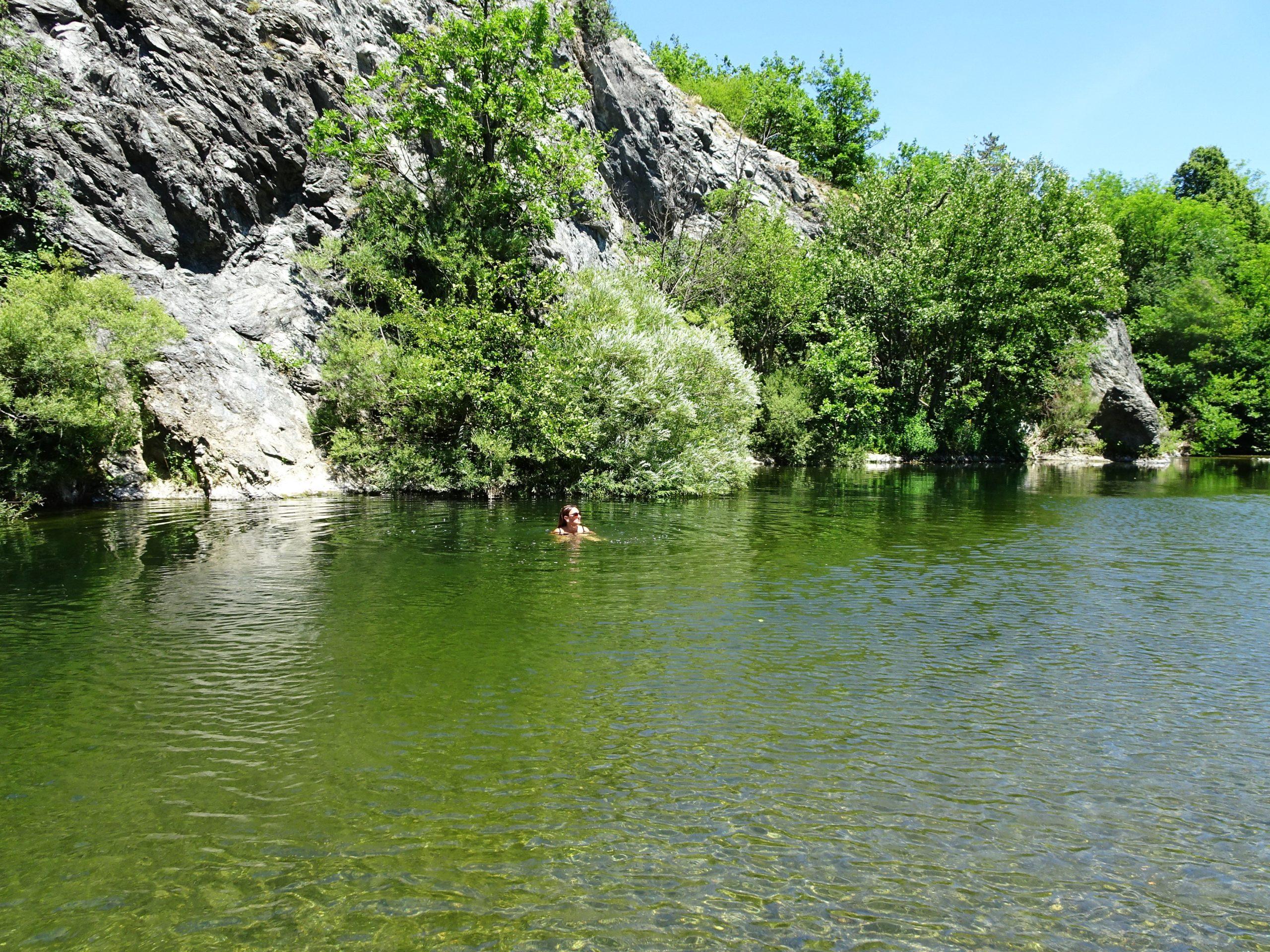 lago dei gulli sassello