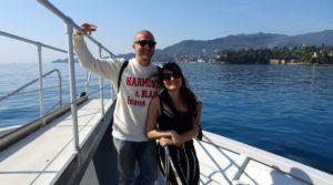 My Portofino experiences