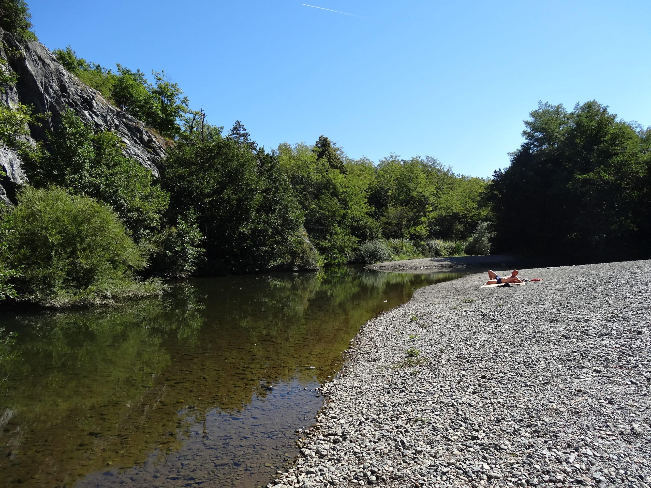 lago dei gulli 4 sassello liguria