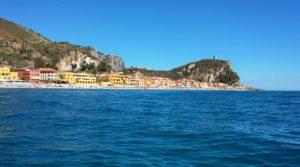 Varigotti, one of my favorite seaside villages in Liguria