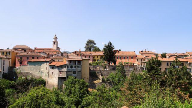 Spigno Monferrato, just another village in Piemonte?