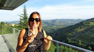 Borgo Maragliano Wine tasting