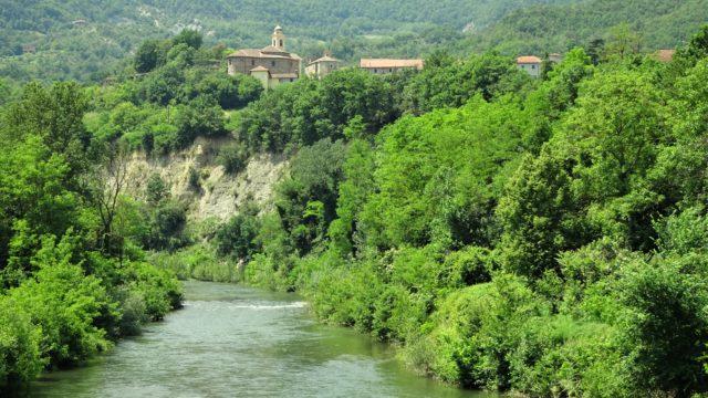 Mombaldone, één van de mooiste dorpjes van Italië