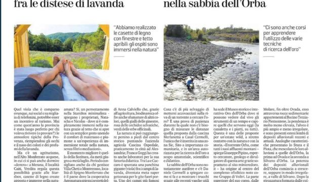 Slaat het Italiaanse toerisme een andere richting uit en biedt dit nieuwe kansen?