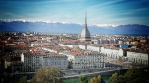 Torino, my favorite Italian city