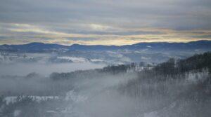 Terug in de tijd – Deel 41: Onze eerste winter